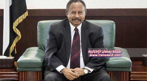 بعد الإنقلاب العسكرى من هو عبد الله حمدوك رئيس وزراء السودان الذي يخضع للإقامة الجبرية؟