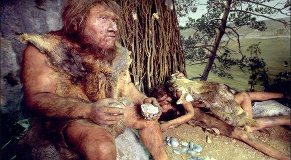 بالفيديو – يوم من حياة إنسان العصر الجليدي.. هكذا عاش أسلافنا