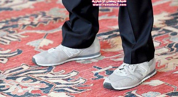 بالصور والفيديو – وزير الصحة النمساوى الجديد يرتدي حذاء رياضي عند التنصيب: هل هذا مقبول؟