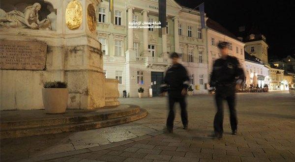 الحرية أخير – السلطات النمساوية تقرر رفع حظر التجول الليلي