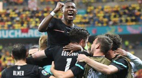شاهد ملخص وأهداف مباراة النمسا ومقدونيا الشمالية فى يورو 2020