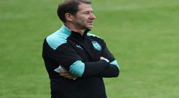 بسبب الجماهير مدرب النمسا يعترض على إقامة مواجهة إيطاليا في ويمبلي ويتمنى نقل المباراة
