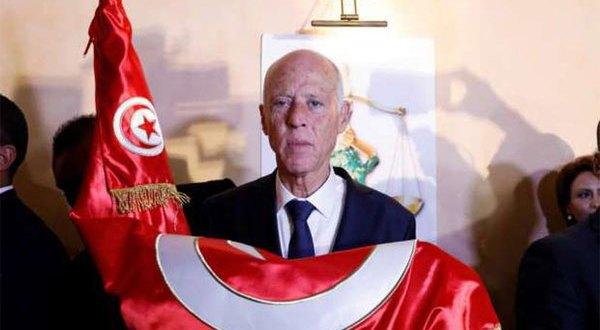 جبهة ديمقراطية في تونس تضم 4 أحزاب ترفض إنقلاب قيس سعيّد وتتهمه الحنث باليمين