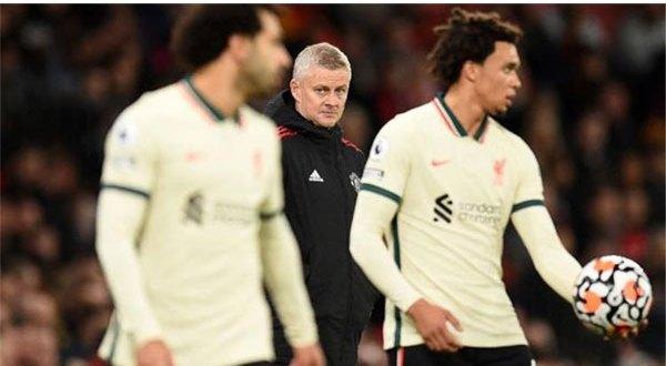 """بعد """"زلزال"""" ليفربول.. مانشستر يونايتد يعقد محادثات مع كونتي"""