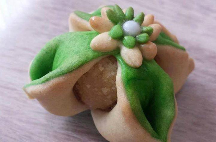 marokkaanse-flower-cookies