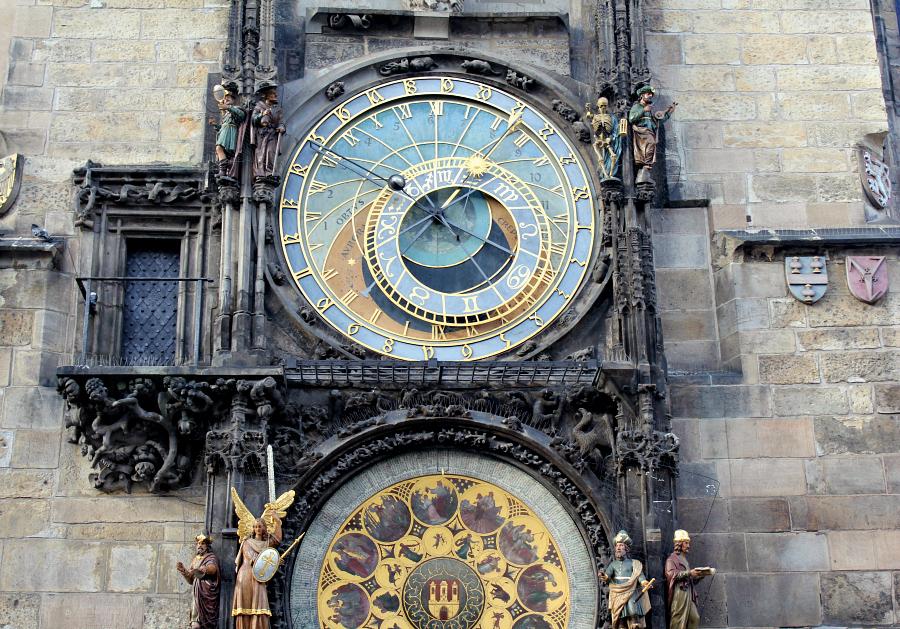 stedentrip_praag_astronomische_klok