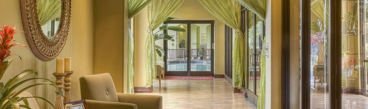 The Ramada Viking Hotel