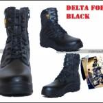 Delta Hitam