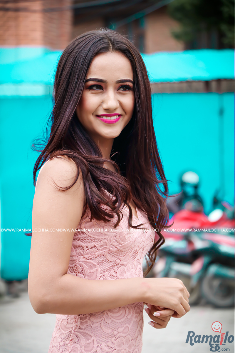 Watch Swastima Khadka video