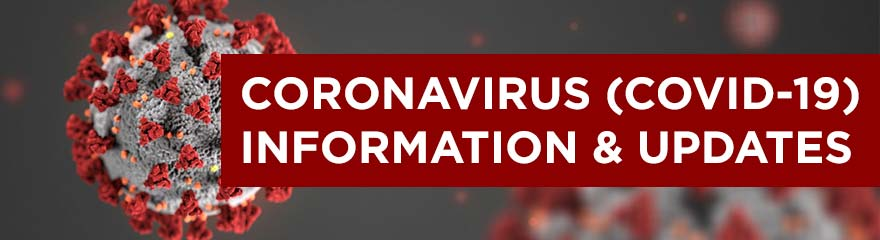 Coronavirus (COVID-19) Information and Updates - Health Services ...