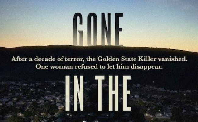 Poster And Trailer For Hbo S Docu Series I Ll Be Gone In