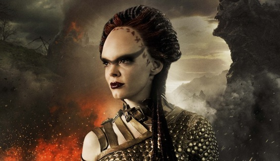 interview rose mcgowan talks conan the barbarian and why