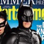Ew S Mag Cover For The Dark Knight Rises Don T Be