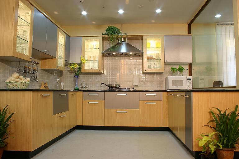 Modular Kitchen, Modular Kitchen Manufacturers Faridabad ...