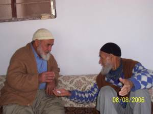 Aksaraylı Şaban Hoca (1932-2008)