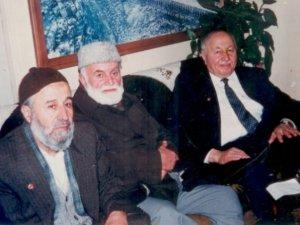 Prof. Dr. Necmettin Erbakan'ın Ziyareti