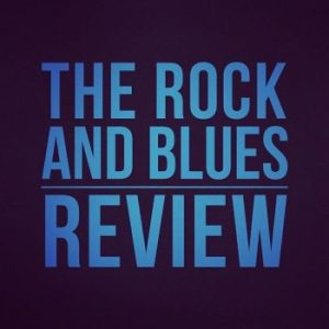 "Ramblin' Dog, acoustic bluesband - review album from ""The Rock And Blues Review"""