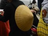 Vietnamese hat.