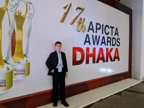 Dhaka APICTA Awards.