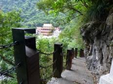 Taroko Gorge.