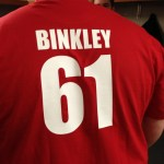 The Extra Large host of the Big Show... Jay Binkley