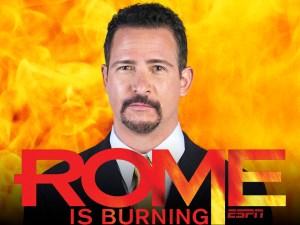 Jim Rome