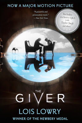 the-giver-book