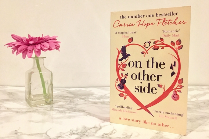 On the Other Side book review