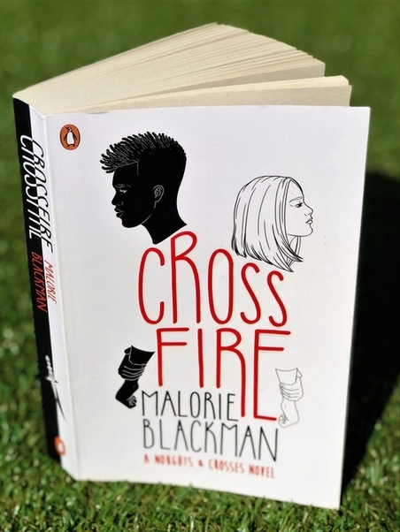 Crossfire Book Review