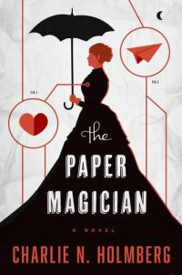 the paper magician book review