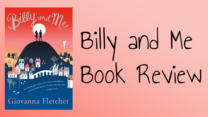 Billy and Me book review