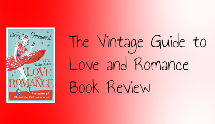 The Vintage Guide to Love and Romance Book Review