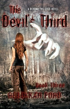 The Devil's Third Book Cover