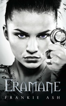 Blog Tour: Eramane by Frankie Ash
