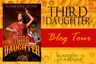 Third Daughter Tour