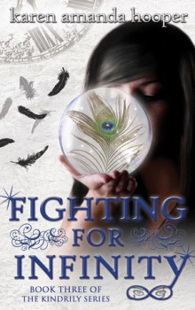 Book Review: Fighting for Infinity by Karen Amanda Hooper