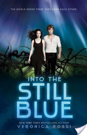 Teaser Tuesday: Into the Still Blue