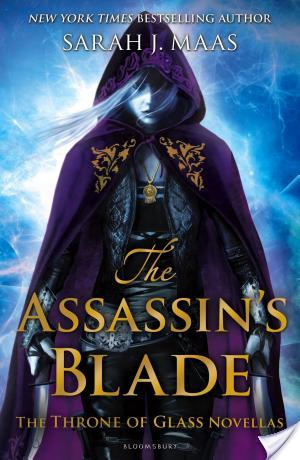 Book Review: The Assassin's Blade