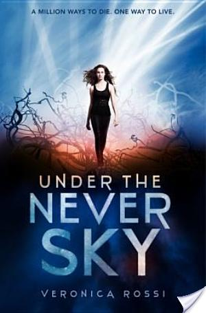 Book Review: Under the Never Sky