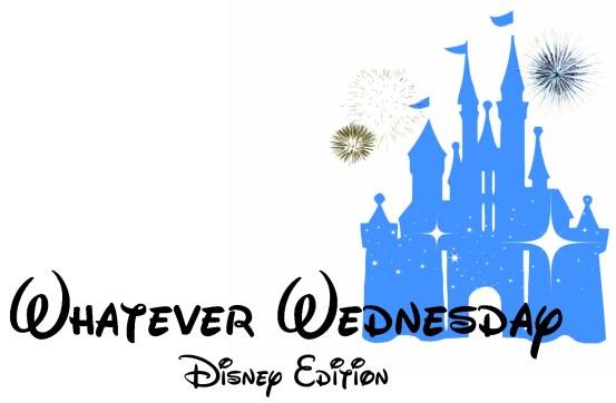 Whatever Wednesday Disney