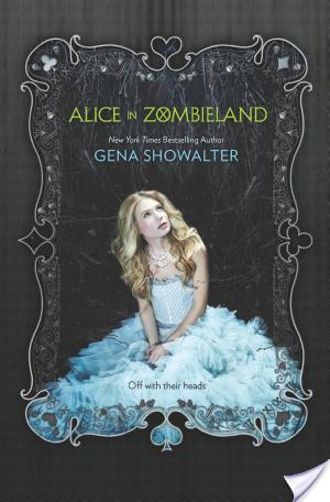 Book Review: Alice in Zombieland