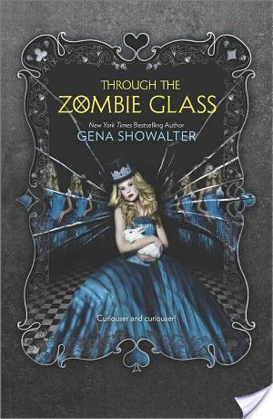 Book Review: Through the Zombie Glass