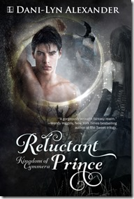 Reluctant Prince