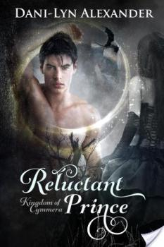 Teaser Tuesday: Reluctant Prince