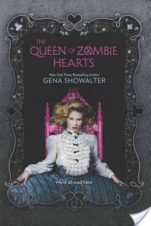 Book Review: The Queen of Zombie Hearts