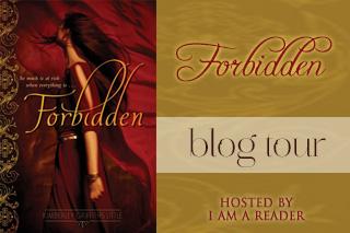Blog Tour: Forbidden