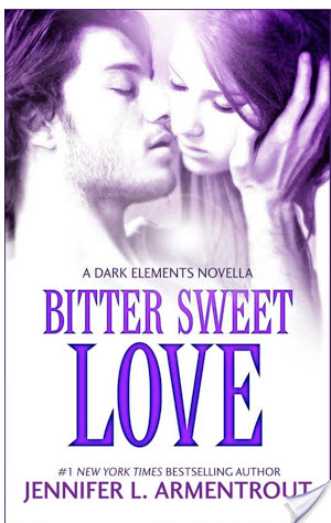 Book Review: Bitter Sweet Love by Jennifer L. Armentrout