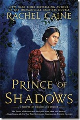 Prince of Shadows