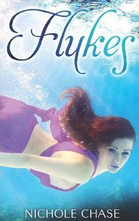 Blog Tour: Flukes by Nichole Chase