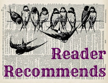 Reader Recommends